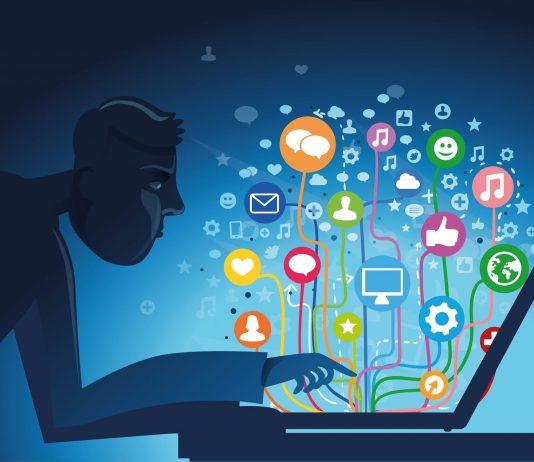 solidão e mídias sociais