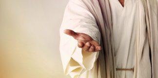 quem você diz que jesus é