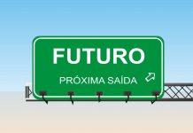 o futuro não tem limite