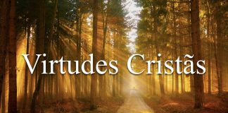 virtudes cristãs
