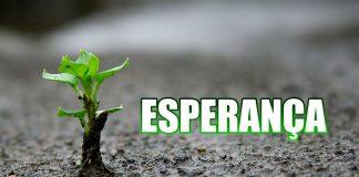 Mantenha a esperança