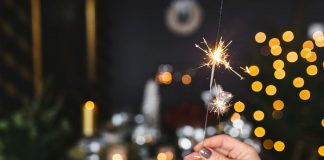 festas de passagem de ano