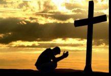 chamado de Deus