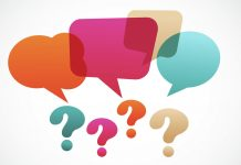fazendo perguntas