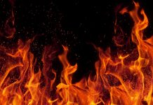 julgamento por fogo